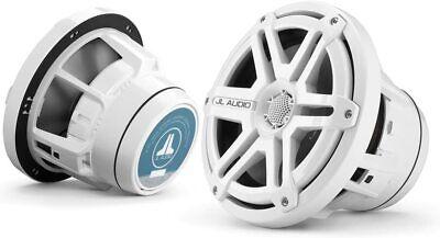 JL Audio M880-CCX-SG-WH 8.8 تحديث