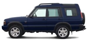 *WANTED* 2004 Land Rover discovery.