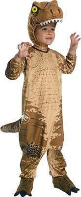 Rubies Jura-Welt Fallen Kingdom T-Rex Dinosaurier Kinder Kleinkind Kostüm 510565 ()