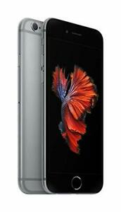 NEWWW!!!! IPHONE 6S 128g SPACE GREY