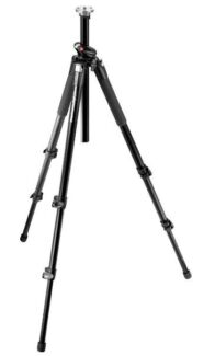 Manfrotto 055 XPROB, 460MG 3 way Magnesium Head, carry bag Drummoyne Canada Bay Area Preview