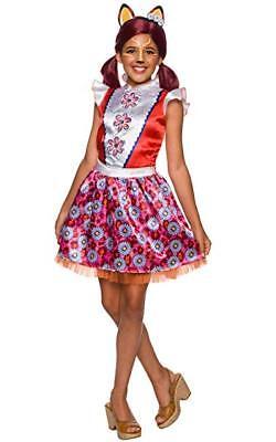 it Fox Enchantimals Tiere Kinder Halloween Kostüm 641212 (Fox Halloween Kostüm Kinder)