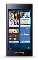 Blackberry Leap - 16gb - Schwarz (ohne Simlock) Smartphone - Ovp - Sehr Gut - blackberry - ebay.de