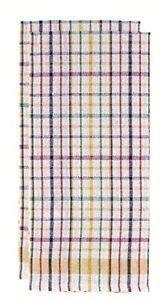 Set 2 Ritz Primary Colors Flemish WONDER Kitchen TOWELS EX LG 20