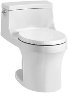 *Almost New* KOHLER San Souci Round Front Toilet -perfect cond