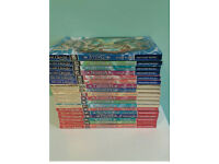 Beast Quest Books 1-18