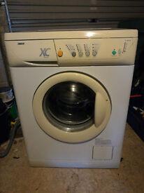 Zanussi FJ1254W Jetsystem 1200 XC Washing Machine - for spares or repair