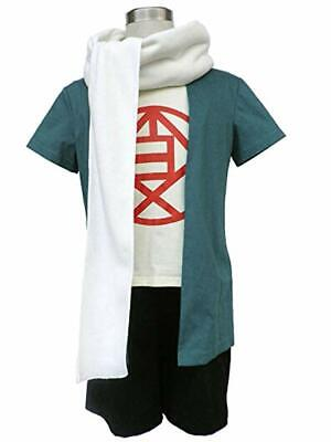 Baby Anime Cosplay (Anime Cosplay Costume Ninja Shinobi -Hokage Akimichi Choji for Child and)