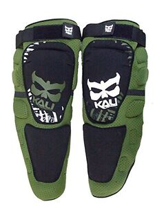New Kali Protectives Aazis Plus 180 Soft Knee/Shin Guard DH FR
