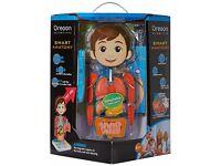 Smart Anatomy Interactive Human Body Toy - Oregon Scientific (Brand New in Box)