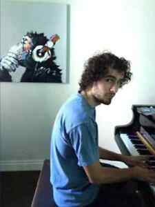 McGill Jazz Student Piano Lessons