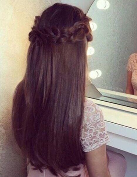 Lullabelz brunette 24 hair extensions in beaconsfield lullabelz brunette 24 hair extensions pmusecretfo Gallery
