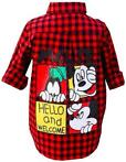 !SALE! Blouse Mouse (104 110 116 122 128 134 Mickey Micky)
