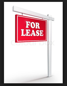 COMMERCIAL UNIT FOR LEASE MISSISSAUGA close to airport