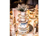 Wedding Centre Pieces £150