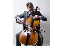 Cello Teacher