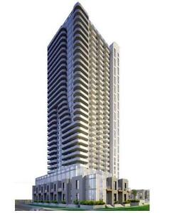 Mississauga Square Condo + Townhouses At Hurontario/Eglinton