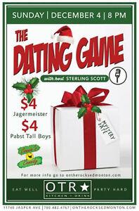 December Dating Game Edmonton Edmonton Area image 1