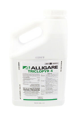 Triclopyr 4 Herbicide   1 Gallon  Replaces Remedy Ultra And Garlon 4 Herbicide