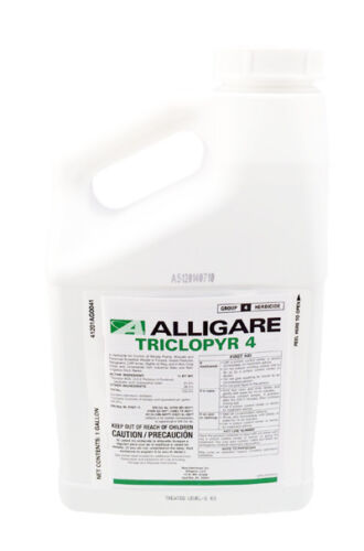 Triclopyr 4 Herbicide - 1 Gallon (Replaces Remedy Ultra and Garlon 4 Herbicide)
