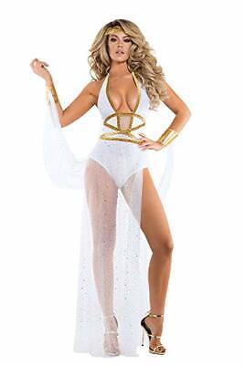 Starline Göttin von Beauty Body Sexy Erwachsene Damen Halloween Kostüm - Starline Kostüm