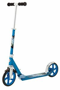 Razor A5 Lux Scooter, Blue