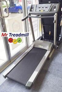 Tunturi T20 Treadmill | GREAT CONDITION!! | Mr Treadmill Geebung Brisbane North East Preview