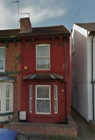 3-bedroom property available on Lower Regent Street.