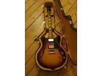 Gibson Memphis Guitar