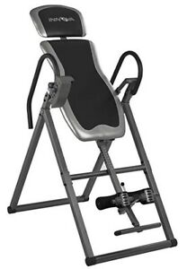 Inversion Table in perfect condition
