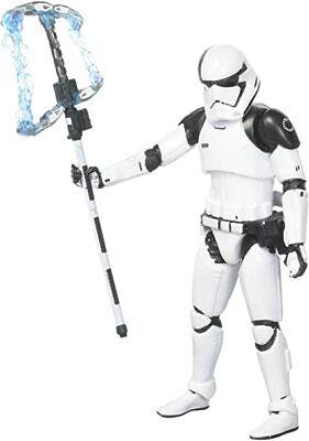 "Star Wars Black Series The Last Jedi FO STORMTROOPER EXECUTIONER 3.75"" Hasbro NE"
