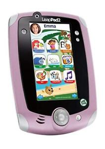 LeapPad2 Learning Tablet Pink - by Leap Frog