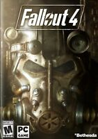 Fallout 4 PC SEALED
