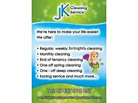 DOMESTIC CLEANING , END OF TENANCY CLEANING