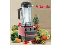 Commercial Heavy duty Vitamix Total Nutrition Center Blender Milkshakes smoothies maker .