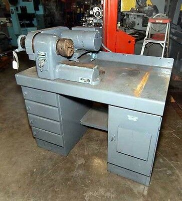 Hardinge Speed Lathe 1356 Inv. 15141