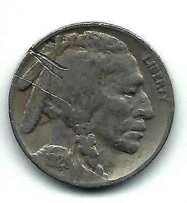 1913 1938 INDIAN HEAD BUFFALO NICKELS  1929S    SKU8244