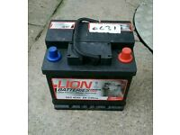 Ford focus mk 1 battery