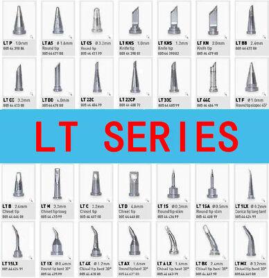 Soldering Lt Series Solder Iron Tip Lt For Weller Wsp80 Wsd130 Wsd150 Wsd80