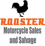 Roosters Motorcycle Sales & Salvage