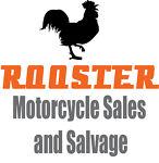 Roosters Motorcycle Sales & Salvage
