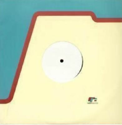 "A Certain Ratio Mello M-People mixes new 12"" white label ACR 1992 Rob's house"