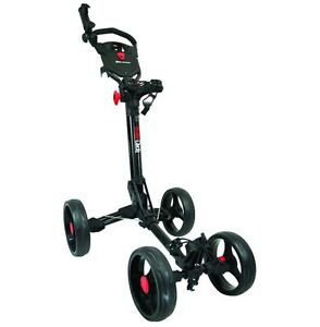 Orlimar Push Carts - Take an extra 10% off