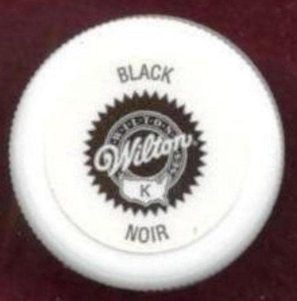 NEW Wilton BLACK ICING COLOR