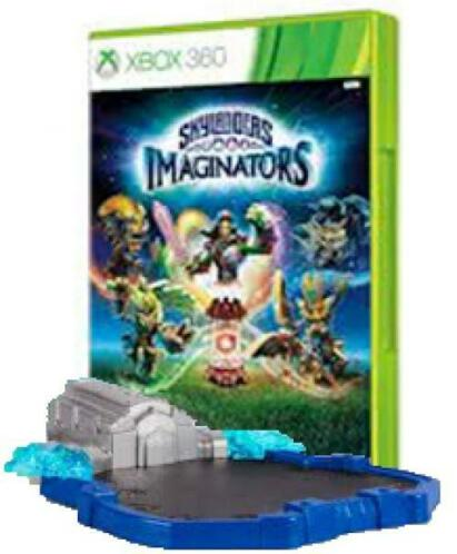 Skylanders Imaginators (game + portal) (Xbox 360)