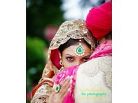 WEDDING|BIRTHDAY PARTY| Photography | |Photographer Videographer Asian, English, Muslim, Sikh