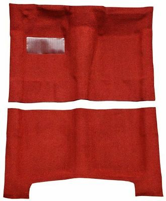 (Carpet Kit For 1965-1970 Chevy Impala 2 Door Automatic)