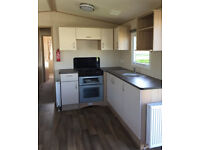 Two Luxury Static Caravans to Rent for 4 Months