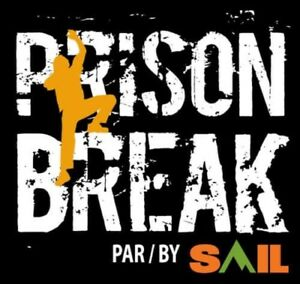 Prisonbreak kids tickets September 9