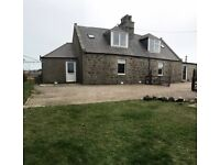 3 bedroom house in Littlemill Cottages, Ellon, Aberdeenshire, AB41 8PD